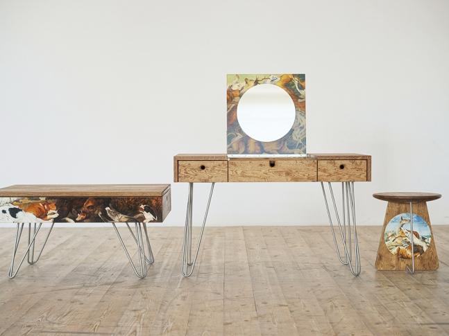 NARKi furniture collection 02