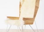 NARKi furniture křeslo UŠÁK NARKi_furniture_UŠÁK_roman_kvita_dominik_behal_2015_©_photo_Roman_Kvita_UŠÁK (2)
