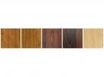 Natural Wood - dřevěné podlahy Barevná paleta dřevěných podlah z kolekce Natural Wood.