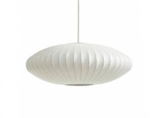Saucer Lamp