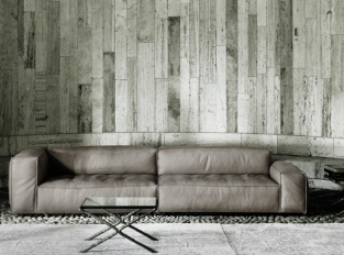 NeoWall Sofa