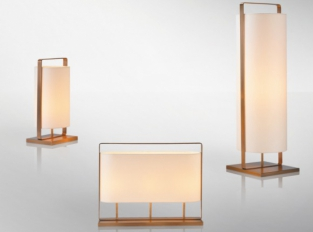NOMADE LAMP