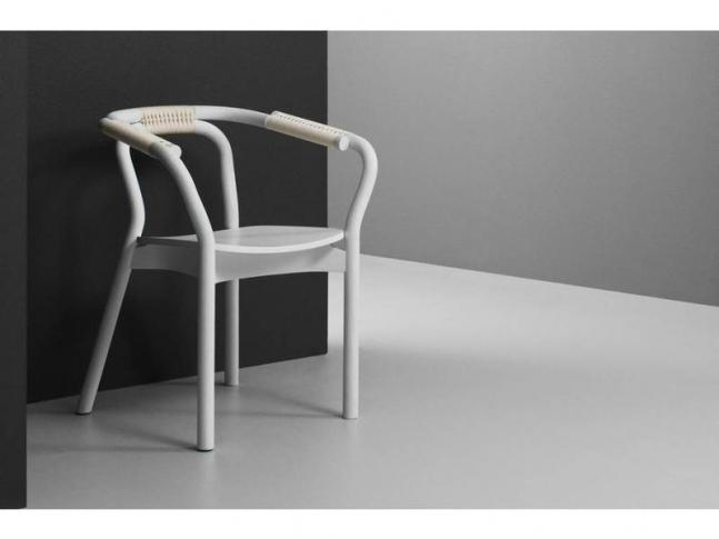 Židle Knot
