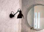Nástěnná koupelnová lampa DCW N°304CL
