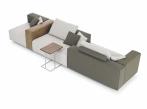 Odkládací stolek Montis Annex