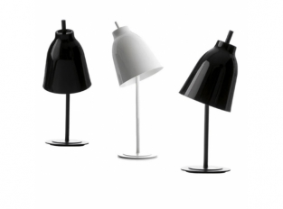 Stolní lampa Caravaggio