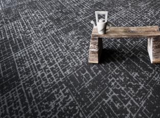 Designový koberec Canyon z recyklovaného vlákna