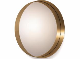 Zrcadlo Cypris Mirror Round