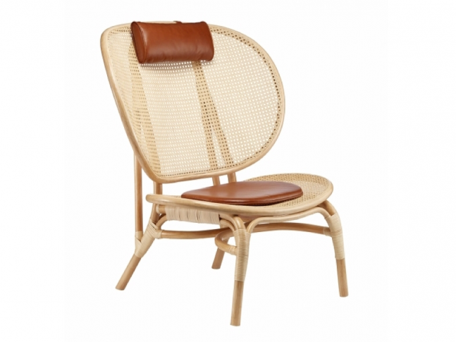 Křeslo Nomad chair