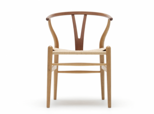 CH24 - Wishbone Chair