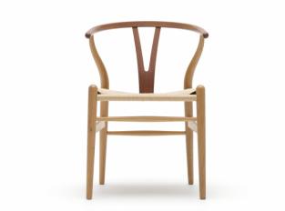 CH24 - Wishbone Chair