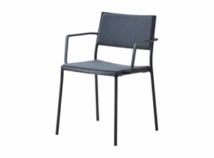 Židle Cane-Line Less