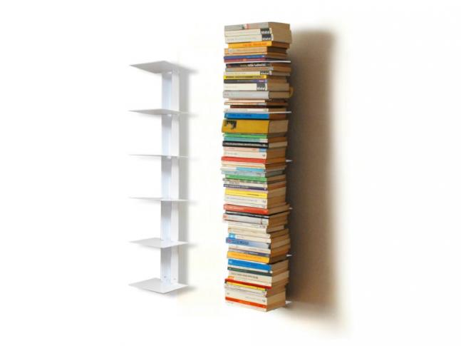 Nástěnná knihovna Booksbaum