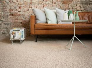 Přírodní vlněný koberec Palace Lux