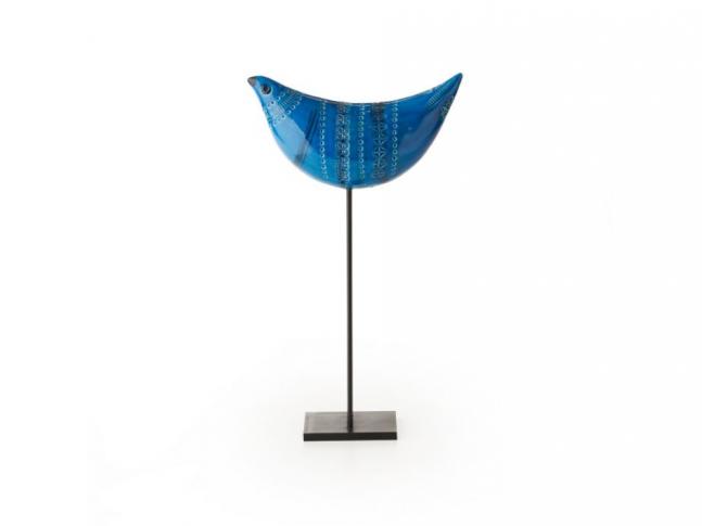 Rimini Blu - Bird on stand