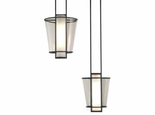 Lucerne Hanging Lamp