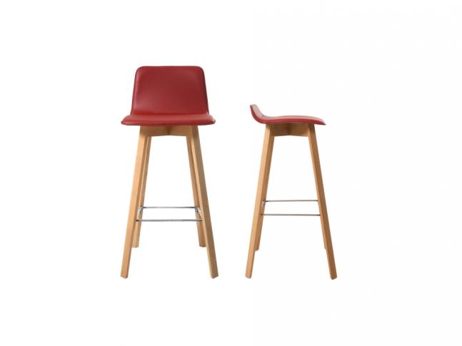 Barová židle MAVERICK