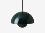 Závěsná lampa Flowerpot VP7 od &tradition