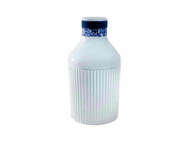 Lahev Royal Delft Collar Bottle no.1