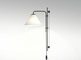 Marset Funiculí 2018 - nástěnná lampa