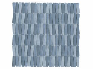 Mosaico - GLAZE DENIM BOTTLE LIGHT
