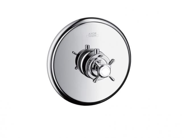 Axor Montreux - termostatický modul 43 l/min