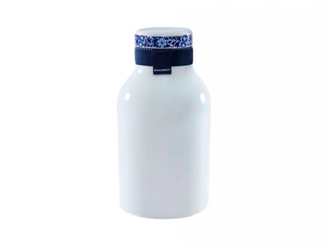 Lahev Royal Delft Collar Bottle no.3