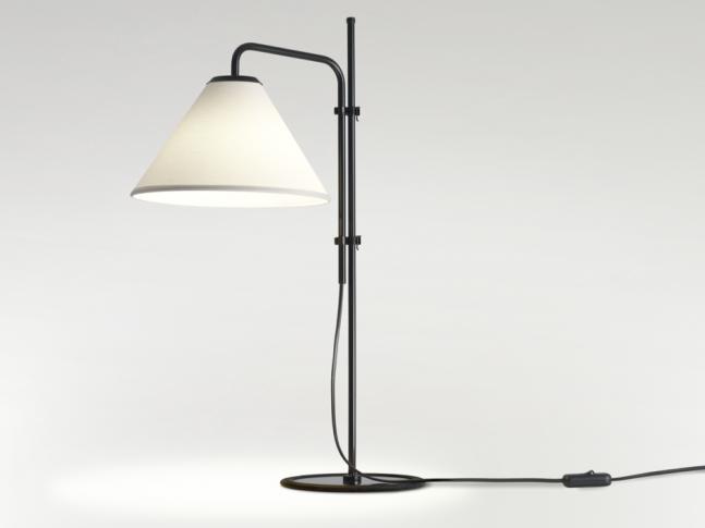 Marset Funiculí - stolní lampa