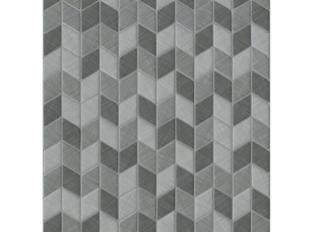 Mosaico - GLAZE DENIM RHOMBUS DARK