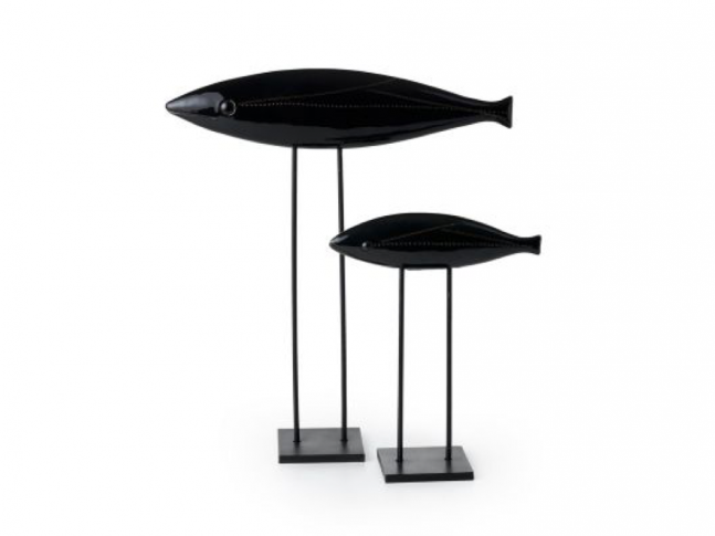 Arkitectura - Couple of Fishes
