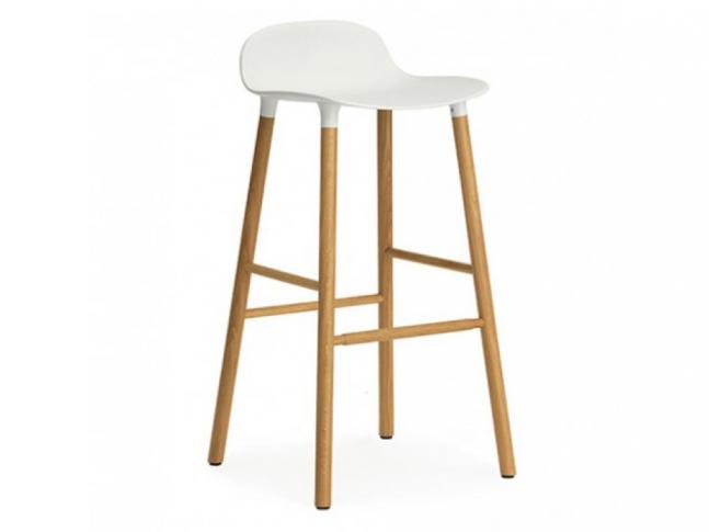 Barová židle Form Stool