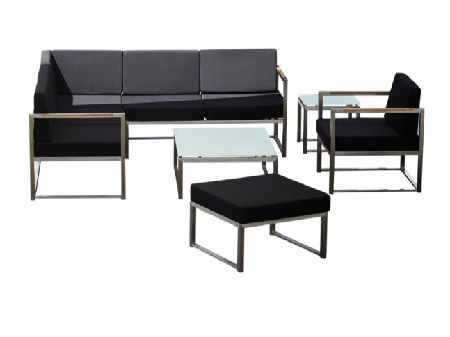 Jan Kurtz - Lux lounge