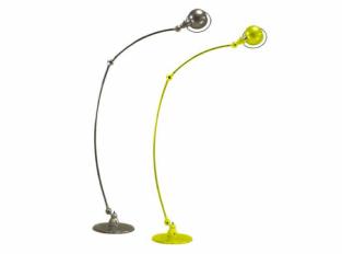 Stojací lampa Loft C1260