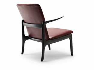 OW124 - BEAK CHAIR