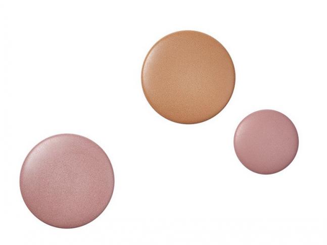 Věšák Muuto The Dots Ceramic