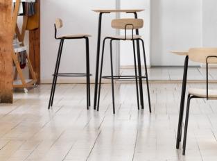 Židle Okito Bar