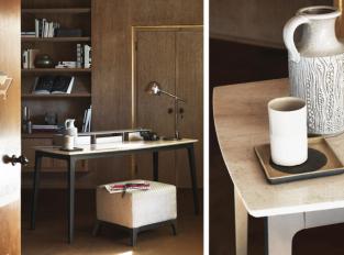 Pracovní stůl Olivier