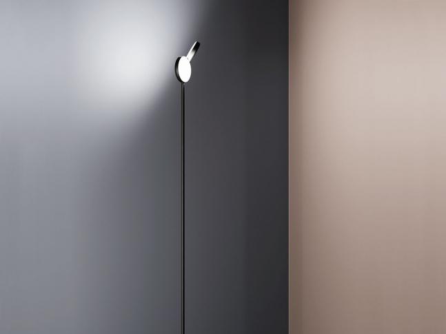 Stojací lampa OPTUNIA