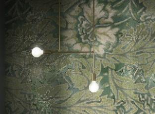 Mosaico+ Ornamental