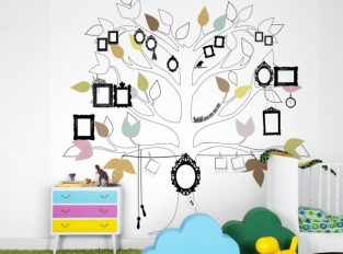 Mr Perswall - Me Tree