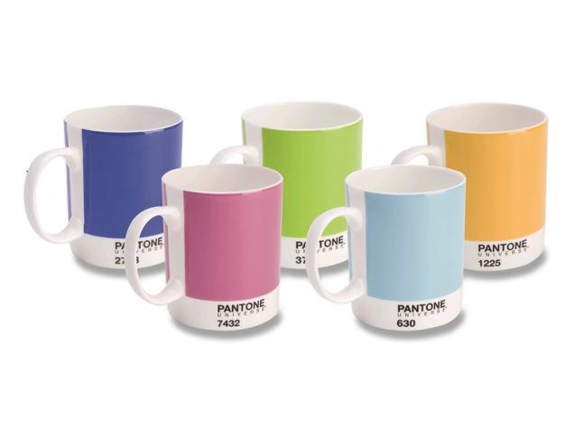 Pantone Mug