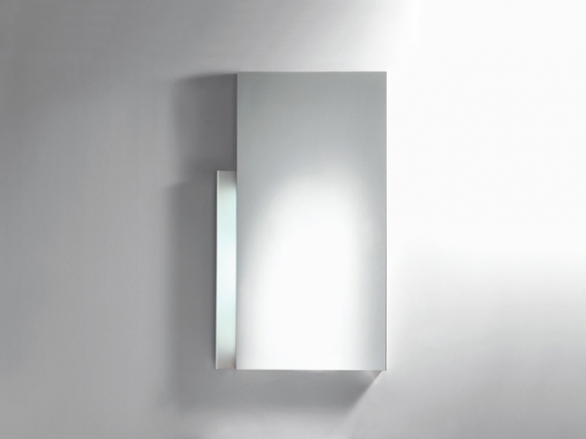 Zrcadlo PARABOLA