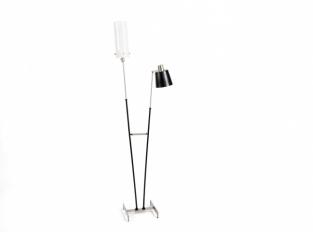 Pastorius - stojací lampa