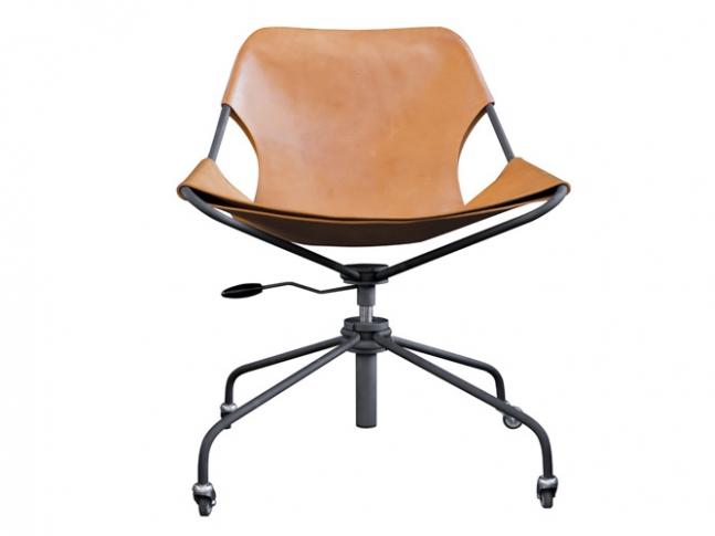 Kancelářská židle PAULISTANO