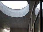 Betonová podlaha Nuvolato / Skyconcrete - exteriér Betonová podlaha Nuvolato/Architop je vysoce dekorativní podlahou, dodává BOCA Group Praha.