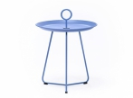 Eyelet Tray Table Pigeon Blue 45