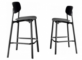 Barová židle Kristalia Colander Stool