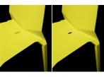 Plana Plana yellow