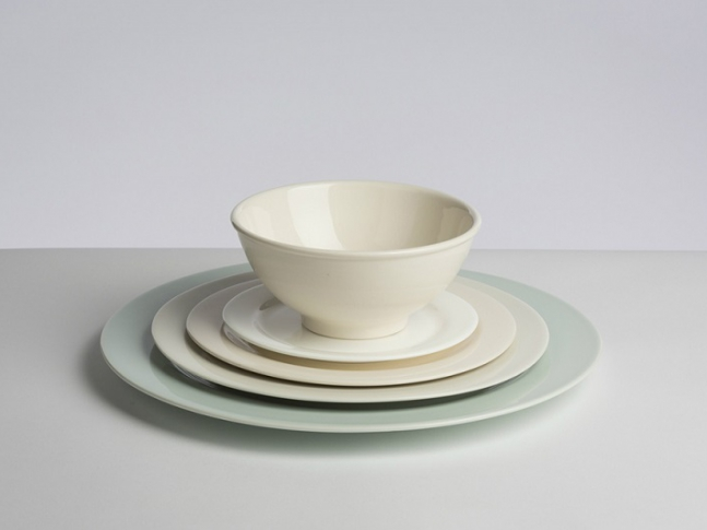 Mediums Plate, bowl