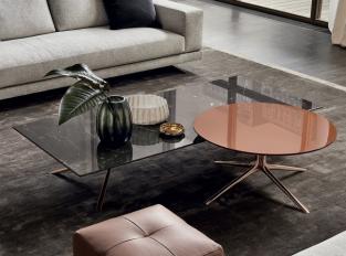 Konferenční stolek Mondrian